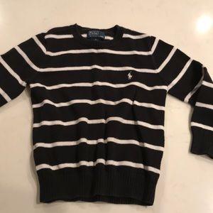 Polo Boys cotton sweater